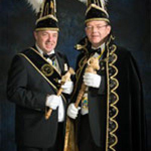2014 – Prins Maikel I