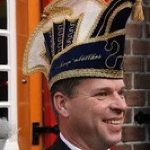 Edward Willems
