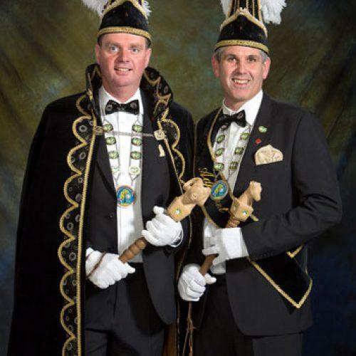 2015 – Prins Robert I