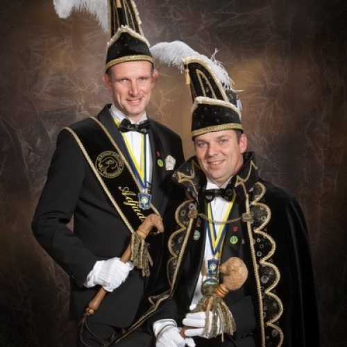 2013 – Prins Wim I