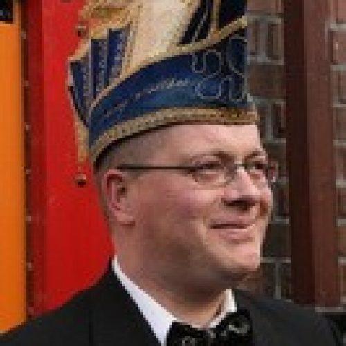 Werner Stroot