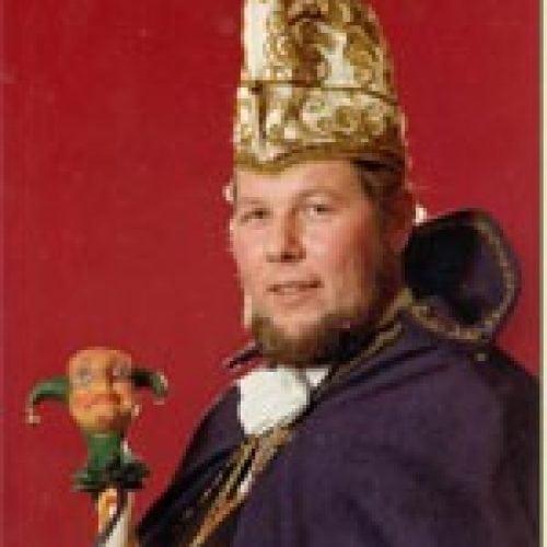 1978 – Prins Willy I