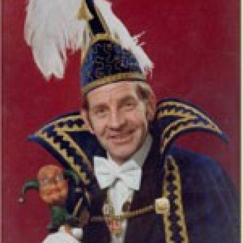 1979 – Prins Jan I