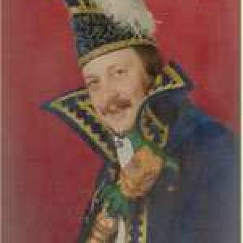 1980 – Prins Gerard I