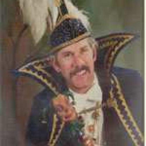 1981 – Prins Jan I
