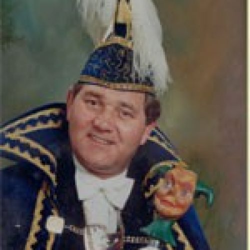 1983 – Prins Jan III