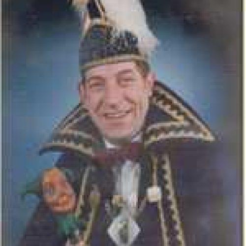 1984 – Prins Theo I
