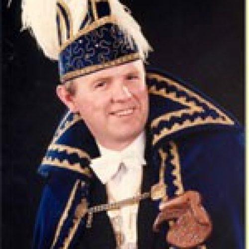 1985 – Prins Jan IV