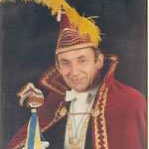 1986 – Prins Frans I