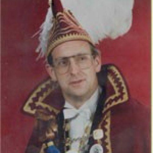 1988 – Prins Jan VI