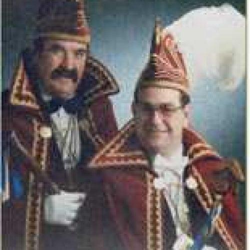 1989 – Prins Wil I