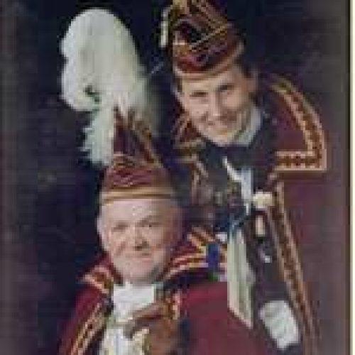1990 – Prins Teun I