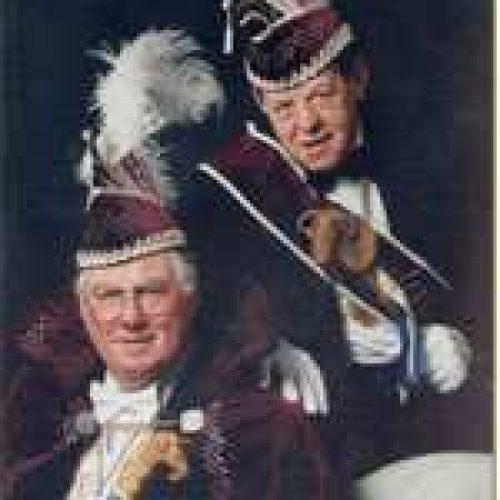 1991 – Prins Jan VII