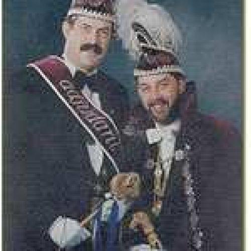 1993 – Prins Adri I