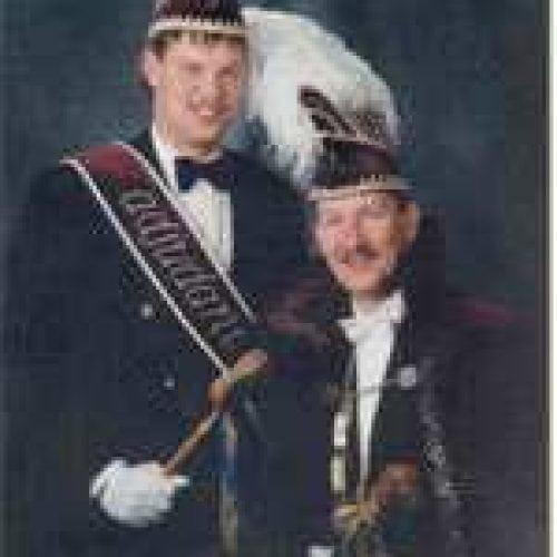 1995 – Prins Sijbren I