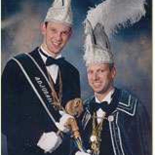 1998 – Prins Hans I