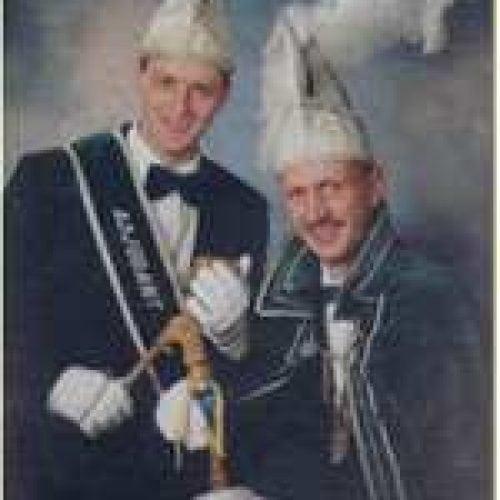 2000 – Prins Jan IX