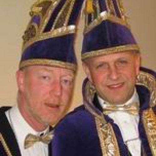 2005 – Prins Jos I