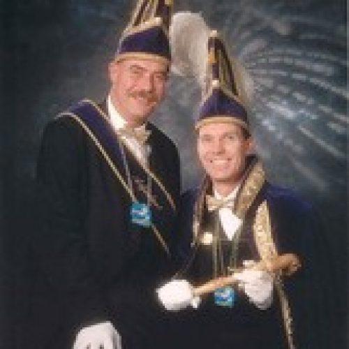 2006 – Prins Bert I