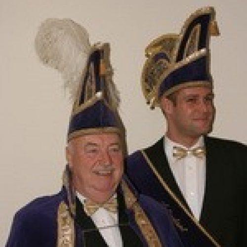 2007 – Prins Hennie I
