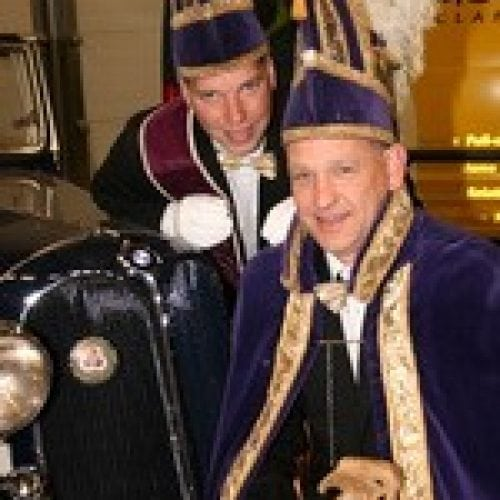 2008 – Prins Paul II