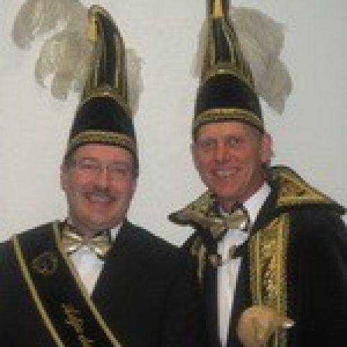2009 – Prins Ronald I
