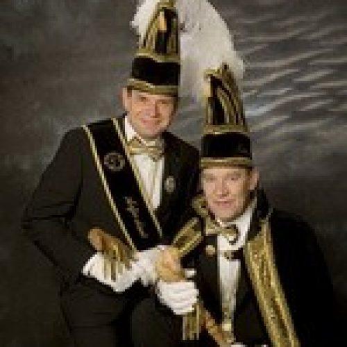 2010 – Prins Huub I
