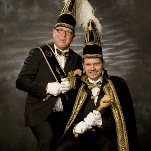 2011 – Prins Paul III