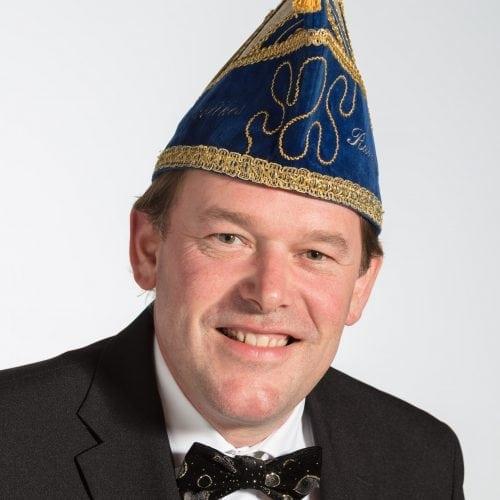 Arjen Vogelaar