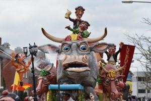 Rosenmontag Carnavalsoptocht